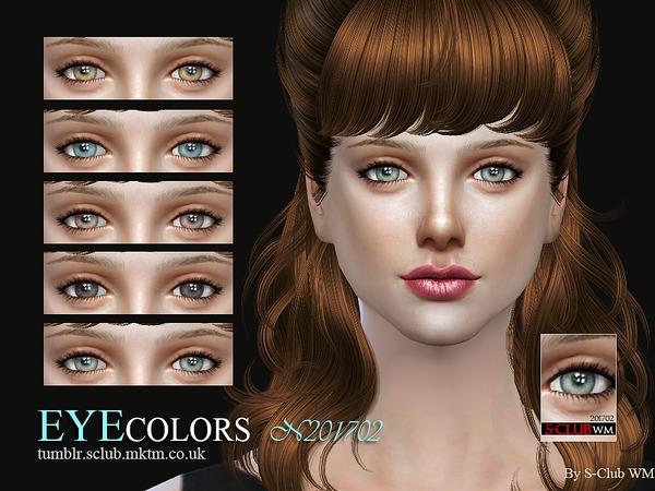 Глаза, линзы W-600h-450-2785711