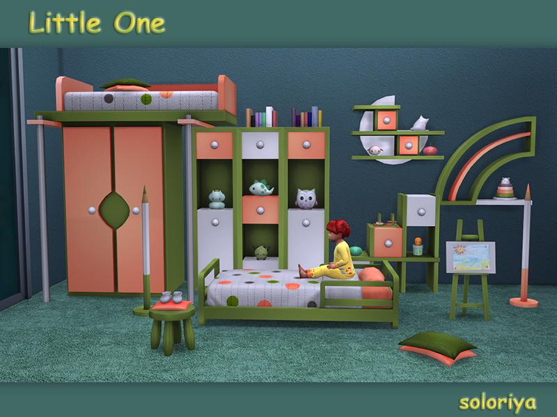 Soloriya S Little One