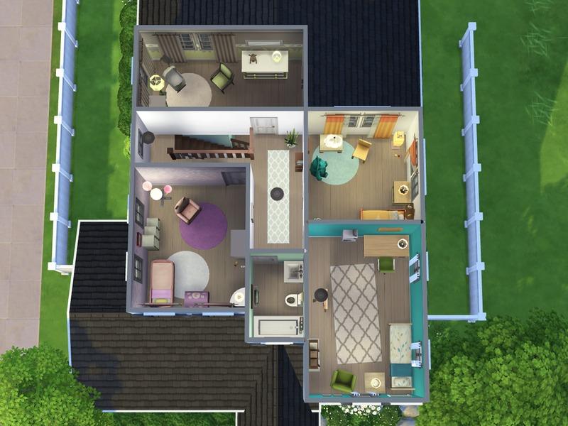 smubuh's Blue Ridge Family House