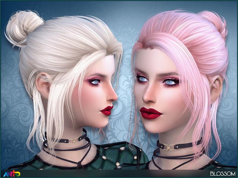 Anto Blossom Hair
