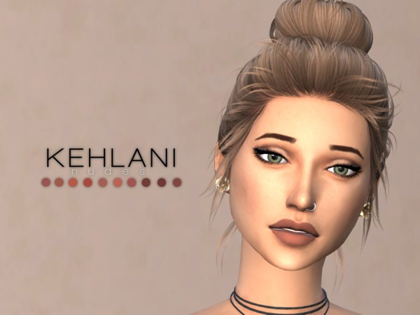 Sims nackt skin picture 31