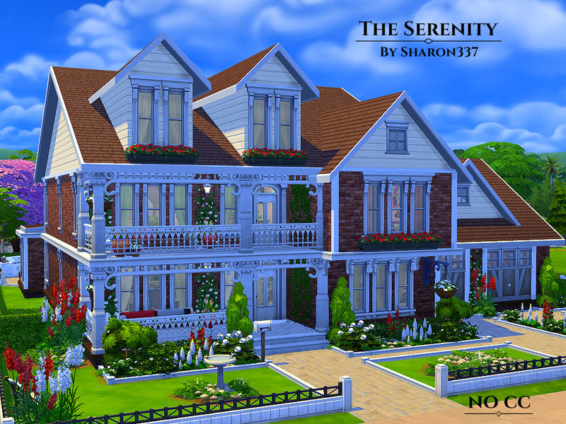 sharon337s The Serenity : w 800h 600 2792090 from www.thesimsresource.com size 800 x 600 jpeg 283kB