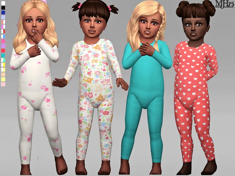 Toddler Boys Old Fashioned Pajamas