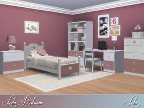 bedroom set for kids