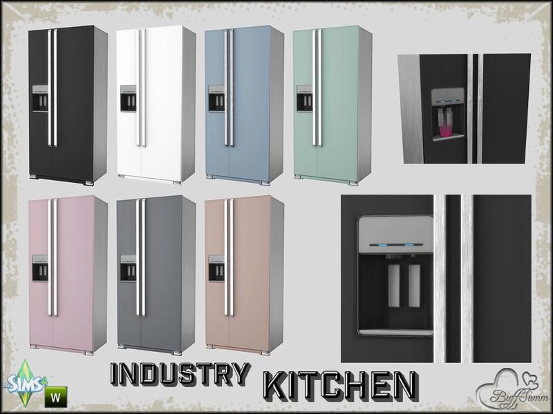 Sims  Cc Kitchen Appliances