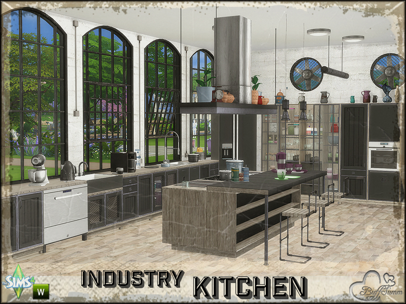Industry Kitchen Brings High Caliber Food To South Street Seaport