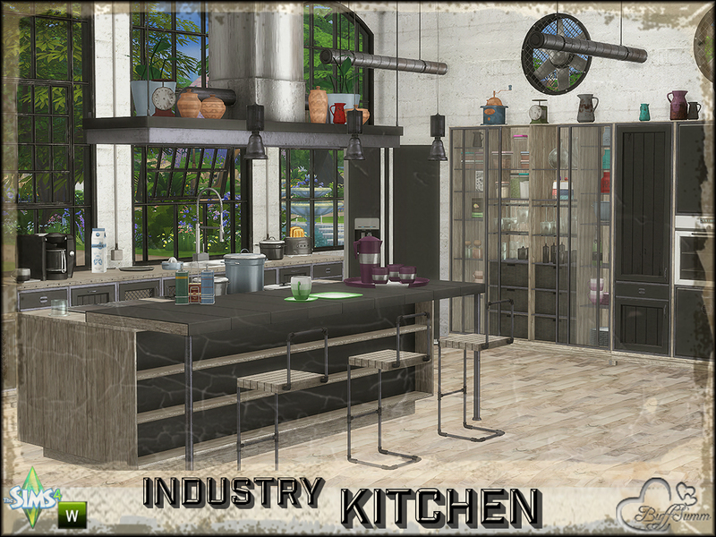 Kitchen Industry Remodeling Small Ideas Large