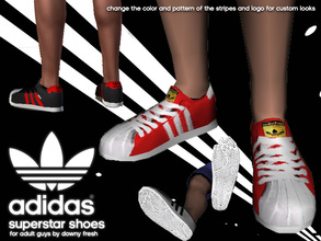 official photos 0f5df 19c91 Adidas SUPERSTAR Shoes for Guys.