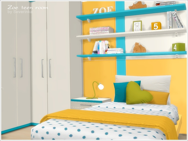 severinka_s zoe teen room furniture