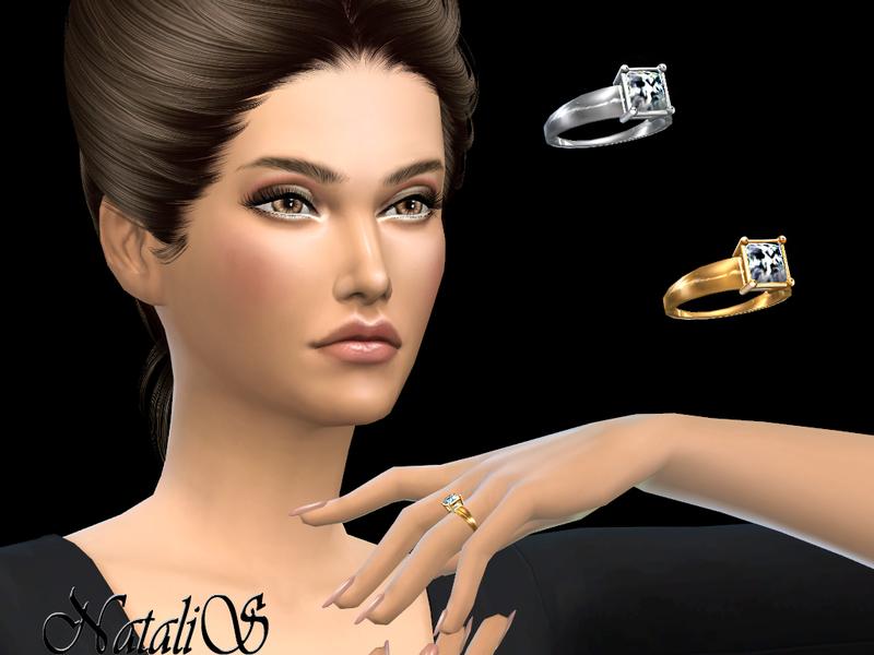 How Big Is Kim Kardashian Wedding Ring