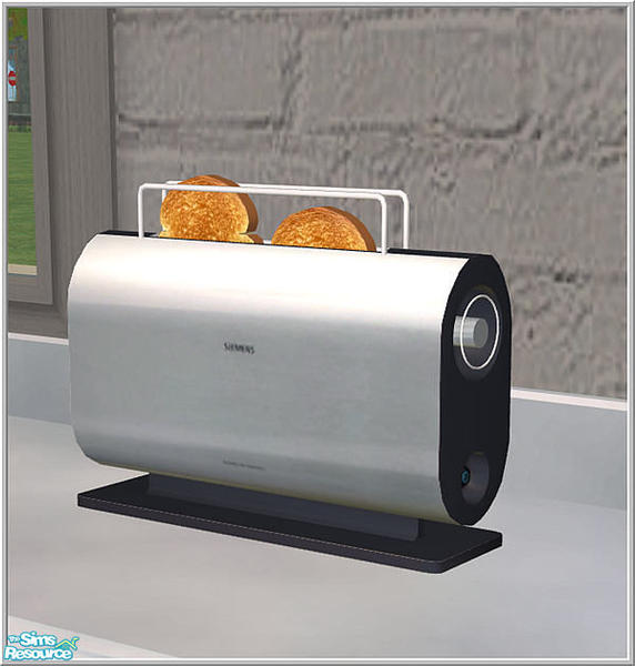 Birgit43 39 S Kitchen Accessories B43 Toaster Porsche Design