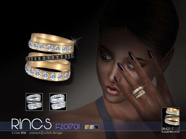 Кольца, серьги, браслеты, колье W-600h-450-2800188
