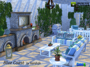 Yard and gardens sims 4 downloads for Indoor gardening sims 4