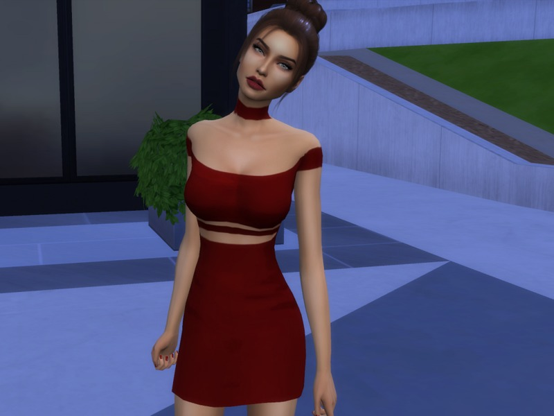 The sims 2 nackt picture 32