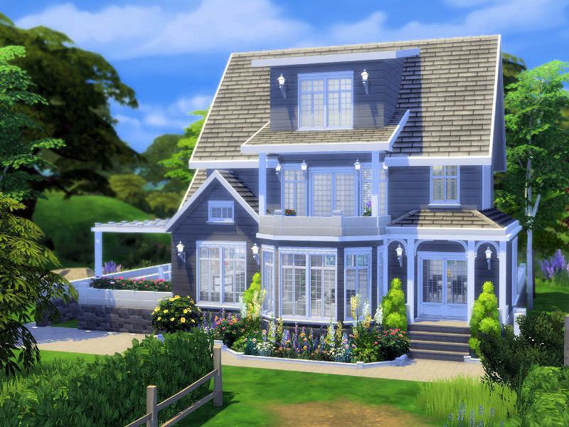 Emjee78 39 s quiet summer for Modern house fortnite