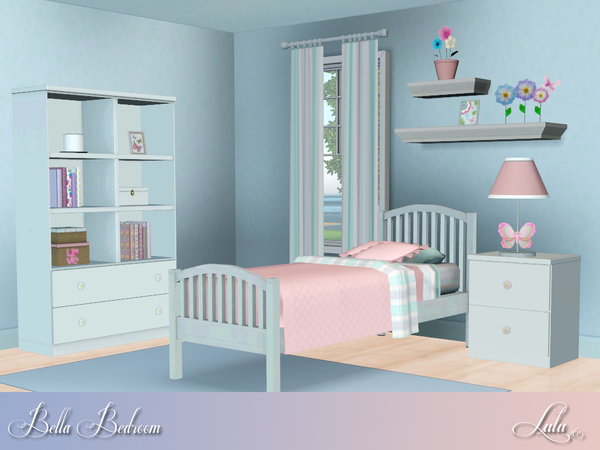 Lulu265 S Bella Bedroom