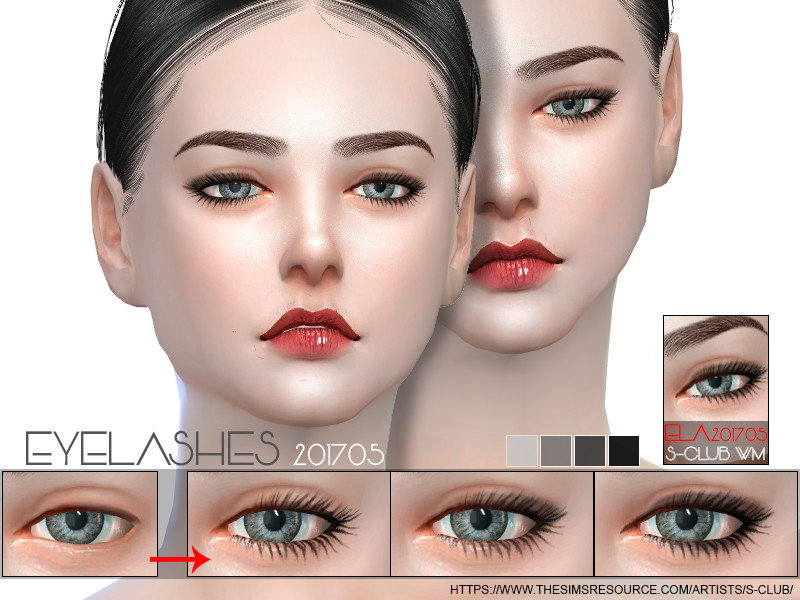 694dfe1b53b S-Club WM ts4 eyelashes 201705