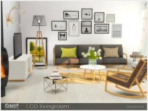 ECO Livingroom