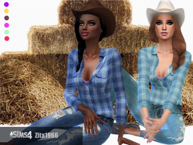 416fb101b ZitaRossouw s Country Girls