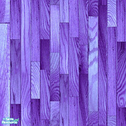 Nightclub Purple Playtime Wood Stain