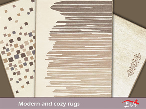 Sims 4 Downloads Rugs