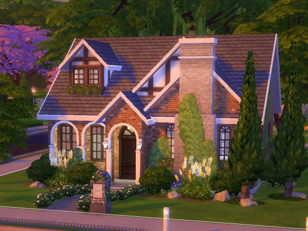 Melcastro91 39 s family cottage no cc for Family cottages