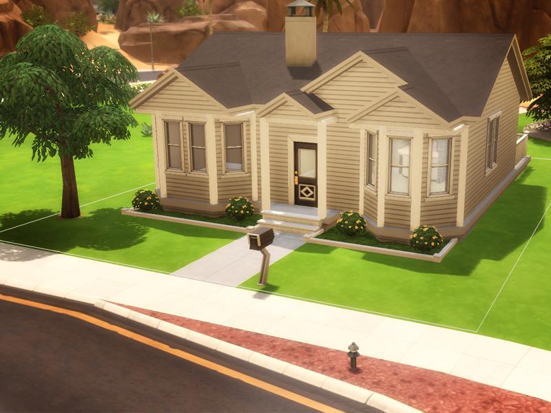 melcastro91's Starter House - NO CC!