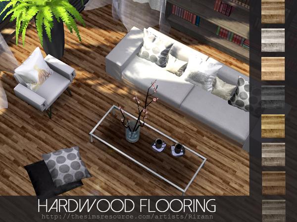Rirann S Hardwood Flooring