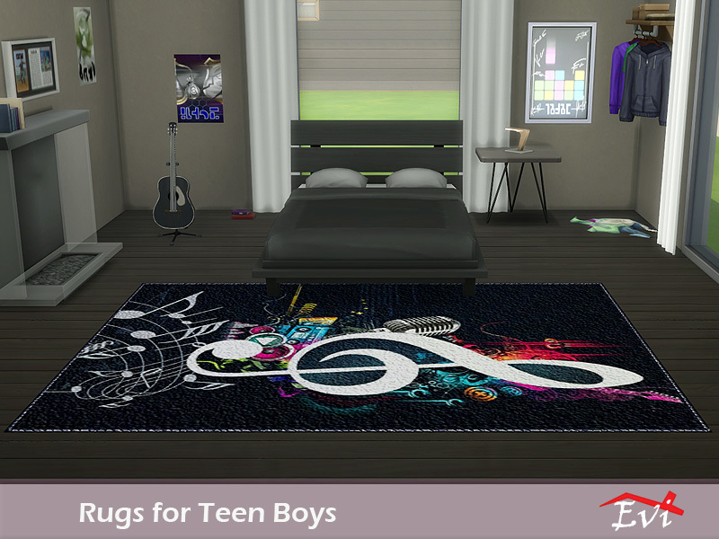 Teen Bedroom Rugs Rugs Ideas