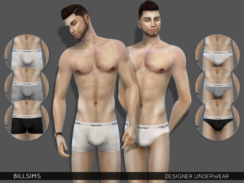 sims 3 download underwear