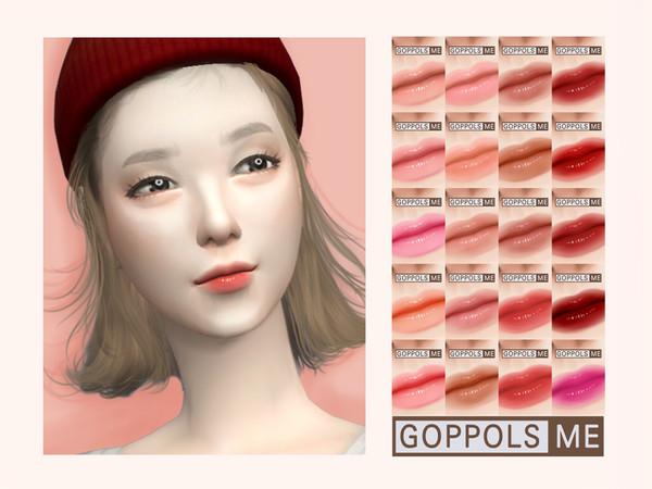 Soft Lips V1