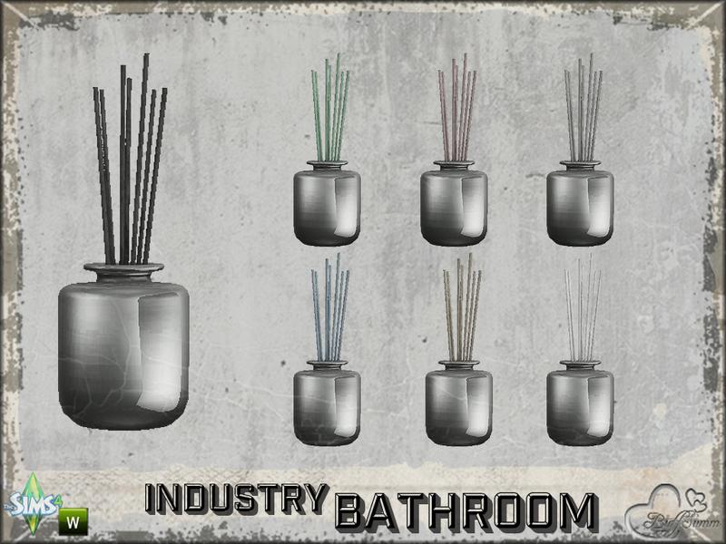 Buffsumm S Bathroom Industry Air Freshener