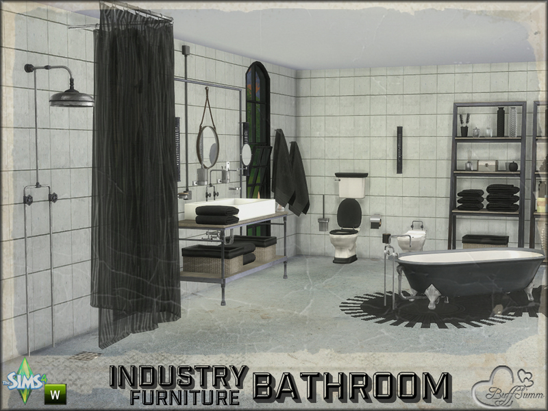 BuffSumms Bathroom Industry