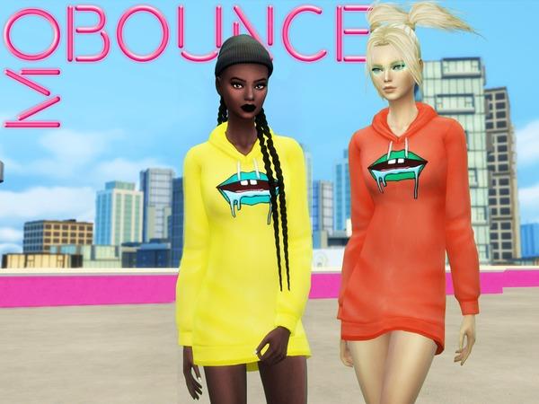 Parsimonious The Sims 3: Fashion, Accessories, Hair 68
