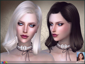 Superb Sims 4 Hair Hairstyle Inspiration Daily Dogsangcom