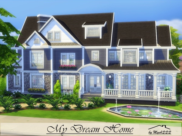 Mychqqq 39 s my dream home - Design my dream home online free ...