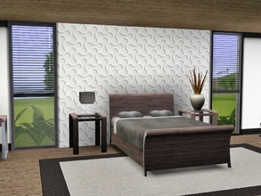 Sims 3 — Geometric 2 by Prickly_Hedgehog — Geometric patterns to decorate your sims walls or whatever you feel like