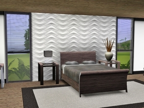 Sims 3 — Geometric 4H by Prickly_Hedgehog — Geometric patterns to decorate your sims walls or whatever you feel like