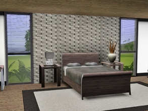 Sims 3 — Geometric 6H by Prickly_Hedgehog — Geometric patterns to decorate your sims walls or whatever you feel like
