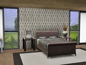 Sims 3 — Geometric 6V by Prickly_Hedgehog — Geometric patterns to decorate your sims walls or whatever you feel like