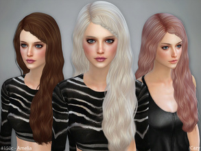 Cazy's Sims 4 Downloads