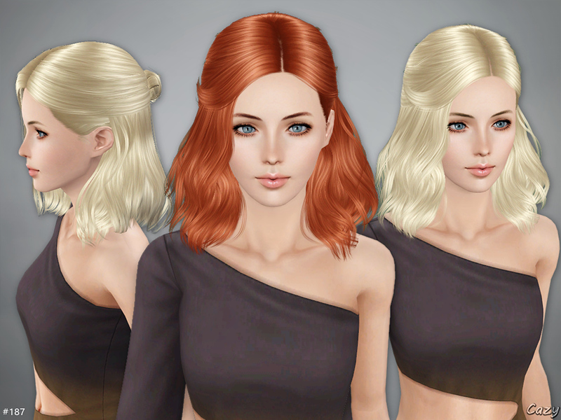 Sims 3 neue frisuren cheats