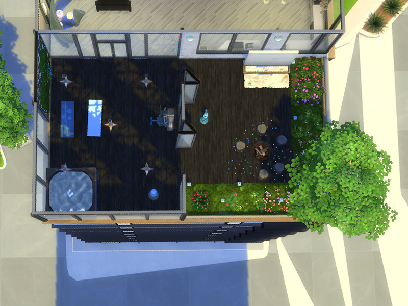 Egy92's Fountainview Penthouse
