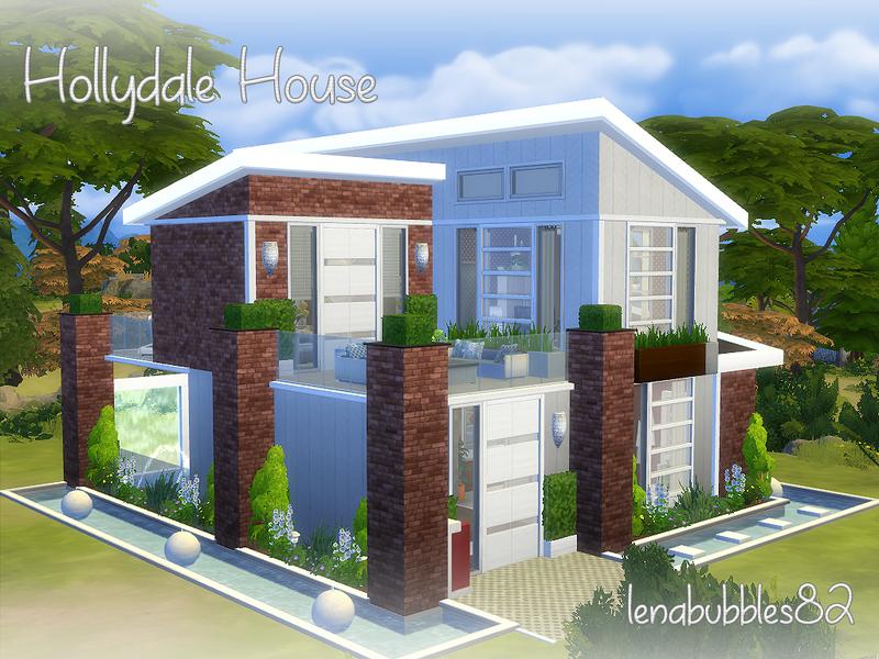 Lenabubbles82 39 s hollydale house for 4 kinderzimmer grundriss