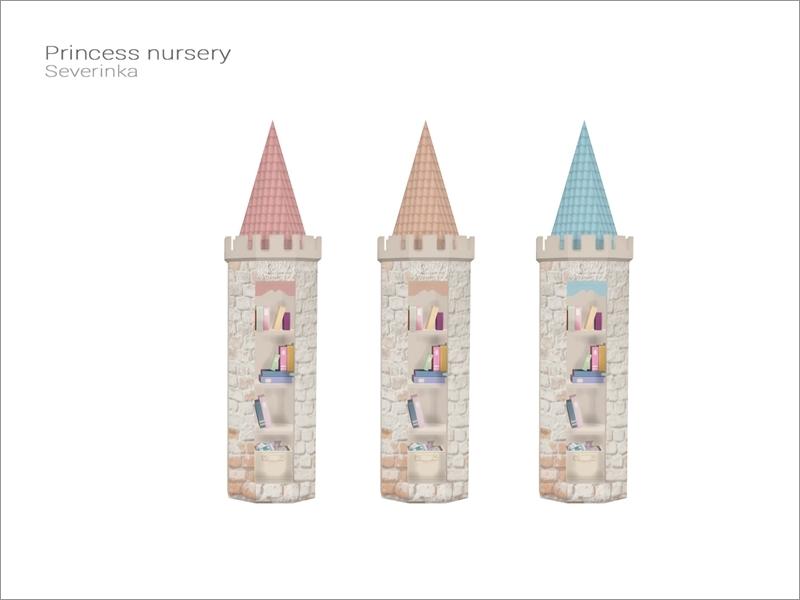 Severinka S Princess Nursery