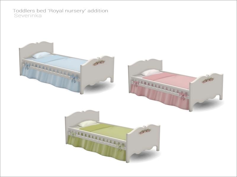finish designer toddlers rafa toddler kids brand bed in r cuckooland colours whitewash