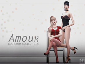 3fd0d68869 manueaPinny - Amour collections
