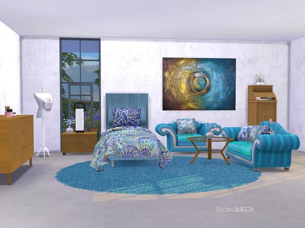 Dormitorios Individuales W-600h-450-2839455