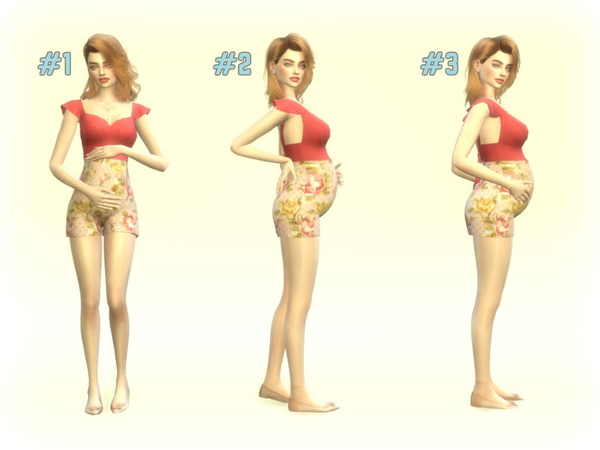 how to get pregnant with twins sims 4