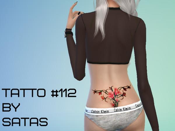 Татуировки - Страница 2 W-600h-450-2840652